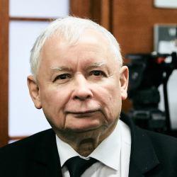 Kaczyński grozi