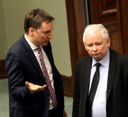 Kaczyński: prokuratura powinna ścigać dziennikarzy i opozycję za wypowiedzi o Srebrnej. Kronika Skórzyńskiego (16-22 lutego 2019)