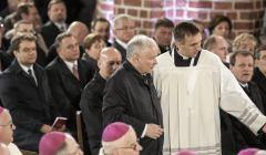 1050 rocznica Chrztu Polski w Gnieznie