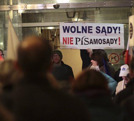 Bunt sędziów przeciwko prezesom z nominacji ministra Ziobry