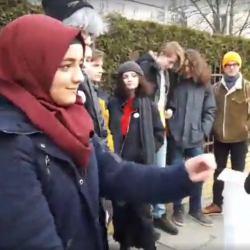 Zatrzymajmy deportację Madiny i Aminy! Petycja z 8 tys. podpisów trafiła do Straży Granicznej