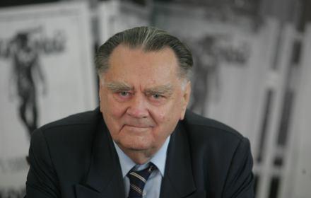 Zmarł Jan Olszewski. Wśród Jego zasług dla wolności jest broszura