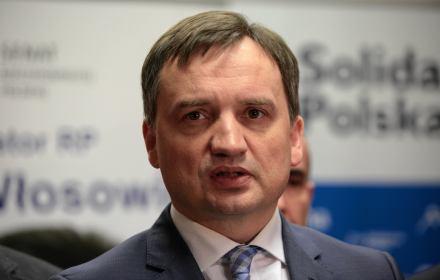 konferencja prasowa Solidarnej Polski w Kielcach