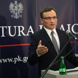"""Błyskawiczne awanse dla """"swoich i sprawdzonych"""" śledczych. Przykład: Blachowski"""