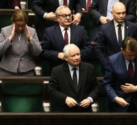 Kaczyński w roli biznesmena. Bartłomiej M. aresztowany. Kronika Skórzyńskiego (26 stycznia - 1 lutego 2019)
