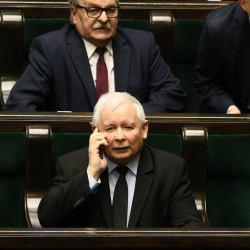 CBA nie zajmie się oświadczeniem majątkowym Kaczyńskiego.