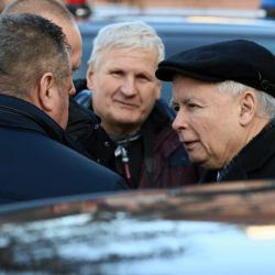 Kaczyński: pojęcie