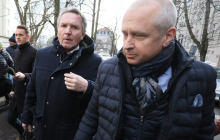 Mecenas Dubois o sprawie Birgfellnera: Prokuratura jak w Związku Radzieckim