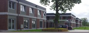 Ośrodek księży emerytów w Pilaszkowie