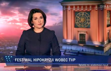 Pasek TVP