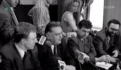 Jacek Kurski, Jan Olszewski, Marian Krzaklewski, Wiadomości TVP