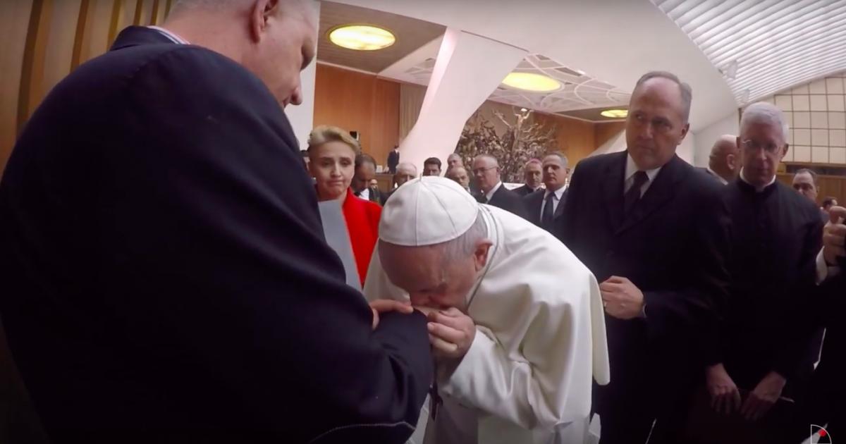 Pedofilia katolicka