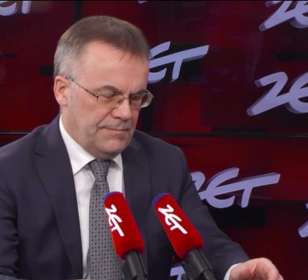 Gliński ogłasza konkurs na dyrektora Muzeum POLIN, a Sellin oskarża: Marzec 1968 to nie Polacy