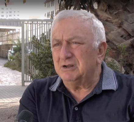 Dziennikarz izraelski: Trudno wyjść z tego błota. Może udałoby się w rocznicę śmierci Sendlerowej