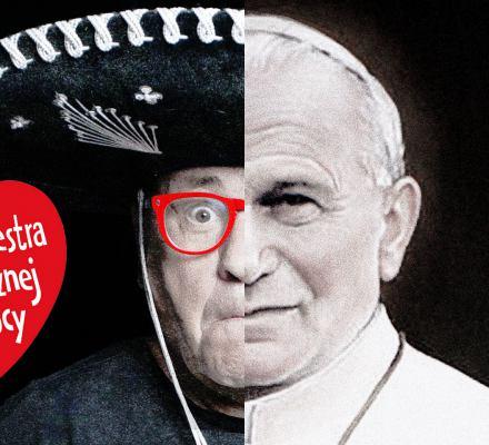 Polacy chcą pomników Jana Pawła II i Jurka Owsiaka. Lech Kaczyński na samym końcu. Sondaż OKO.press