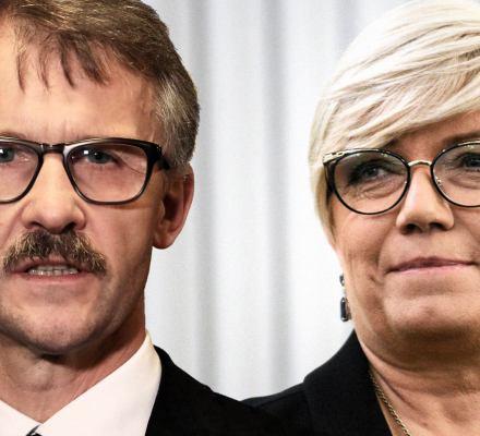 """TK Julii Przyłębskiej """"legalizuje"""" nową KRS. """"Poruszamy się w ustrojowej tragifarsie"""""""