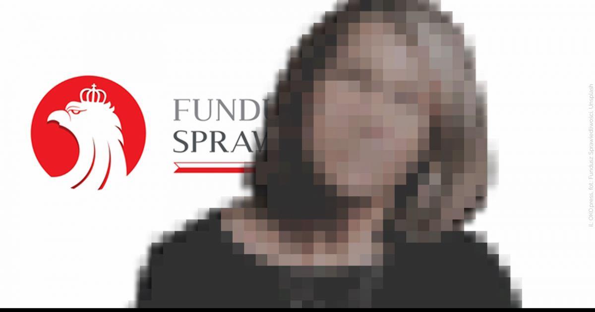 Fundusz Sprawiedliwości ministerstwa Ziobry, dją swoim, niedwno powstałym organizacjom, bez doświaadczenia