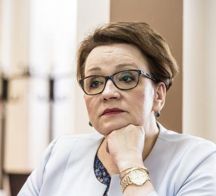 15 Nauczycieli Roku apeluje do Morawieckiego: Trzeba odwołać minister Zalewską! I naprawić oświatę