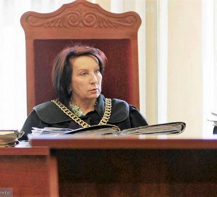 Sędzia ukarana za sprawiedliwe orzeczenie, bo chciał tego Ziobro. Precedens w Izbie Dyscyplinarnej SN