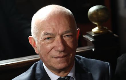 Prof. Zbigniew Ćwiąkalski