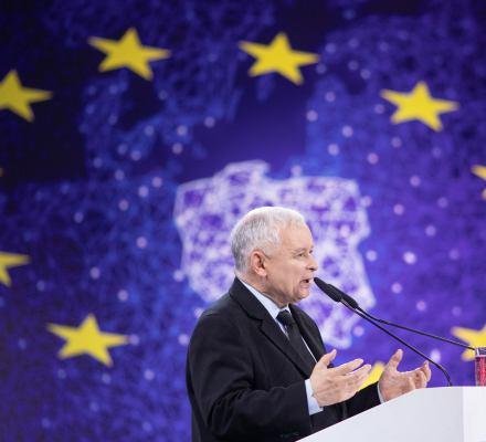 EuroPiS ujawniony: Idziemy do Brukseli po góry pieniędzy