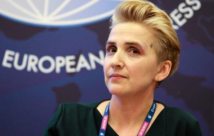 [NEWS OKO.PRESS] Joanna Scheuring-Wielgus dwójką w Warszawie z listy Wiosny Roberta Biedronia do europarlamentu