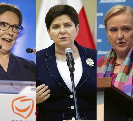 Polska 25 lat w tyle za UE. Mniej europosłanek mają tylko Litwa, Cypr i Węgry. Poprawi się?