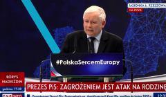 Kaczyński Jasionka