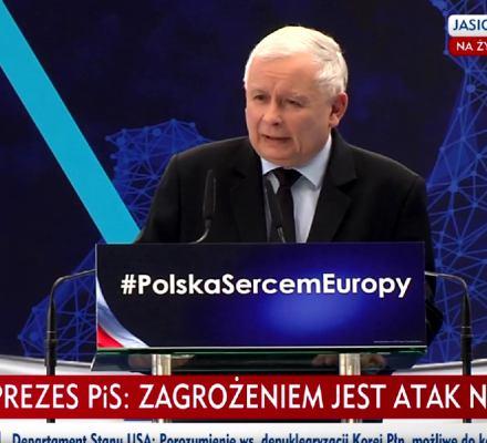 """PiS chce bronić """"Europy Wartości"""" i """"Europy Rodziny"""". Ale nie ma przed czym"""