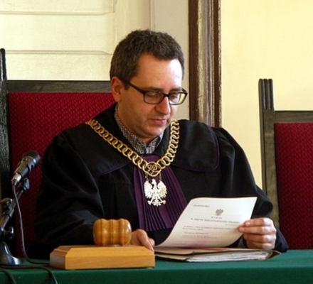 Ściga niepokornych sędziów, teraz dostał awans od nowej KRS
