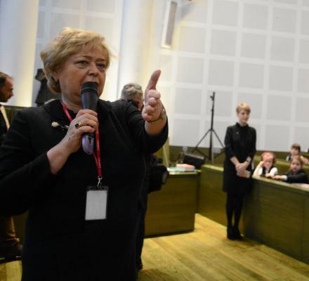 Gersdorf: dyscyplinarka dla prezes nowej Izby SN z nominacji Dudy. Nagły zwrot w sprawie sędziego Żurka