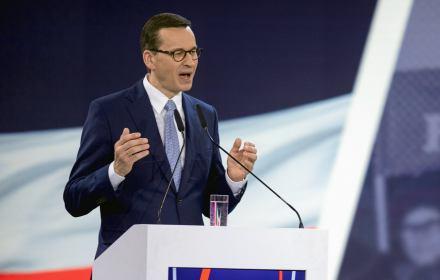 PiS: PO ukradła Polakom 250 mld złotych z VAT. W takim razie PiS ukradł już 87 mld
