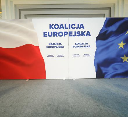Eurowybory: będzie frekwencja! Rosną szanse Koalicji, która dogania PiS. Kukiz i Wiosna zagrożone