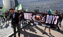 marsz powstancow