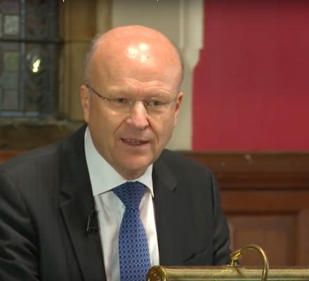 KRS i SN przed Trybunałem Sprawiedliwości UE. Prokurator PiS żądał wyłączenia z rozprawy... prezesa TSUE