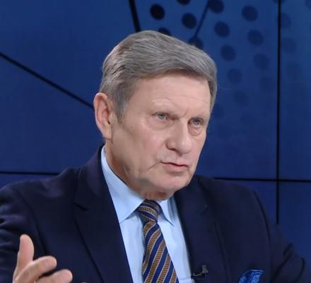 Balcerowicz nie przestraszył się i nie przeprosi. Będzie proces nad prokuraturą Ziobry?