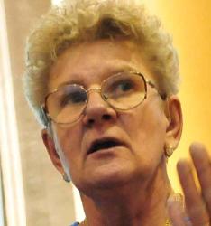 Jolanta Brzeska