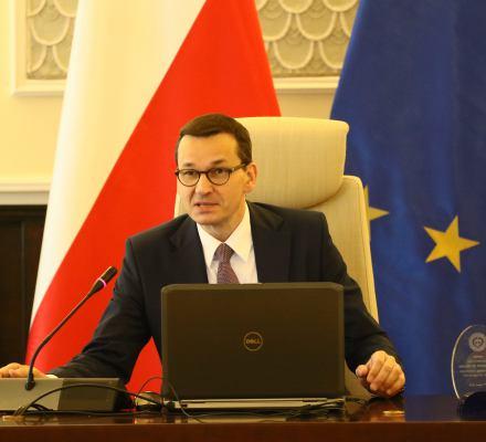 Morawiecki obiecuje: święty spokój i dostatnie życie. Kaczyński: śledztwo w mojej sprawie nie ma sensu. Kronika Skórzyńskiego (2-8 marca 2019)