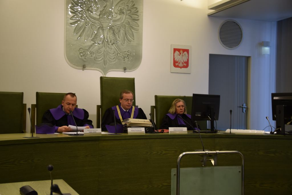 Sąd Dyscyplinarny SN