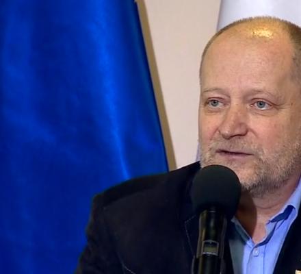 Wittkowicz (FZZ): nie dziwię się, że łamistrajki nie czują komfortu. A władze grają z nami jak w PRL