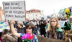 Marsz mieszkańców Lublina w obronie Górek Czechowskich