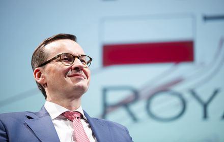 Prof. Oręziak: Rząd chce sprzedać nasze emerytury banksterom. Mało kto rozumie, jakie to zagrożenie