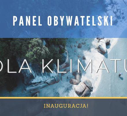 Panel obywatelski dla klimatu. 100 obywateli zaproponuje, co rząd ma zrobić