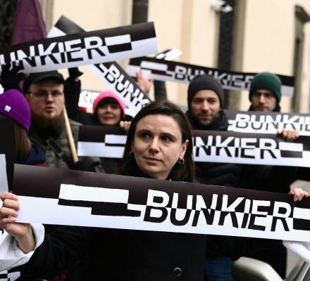 W Krakowie idzie nowe? Aktywiści wygrali, radni zagłosowali przeciw likwidacji Bunkra Sztuki
