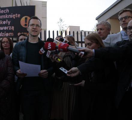 WMKS: Zakładajcie komitety! Strajkujemy dalej! Aż do skutku, do podpisania uczciwego porozumienia!