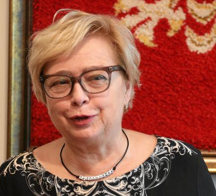 Gersdorf: Nie będzie Europy bez niezawisłych sądów i niezależnych sędziów [przemówienie w SN]