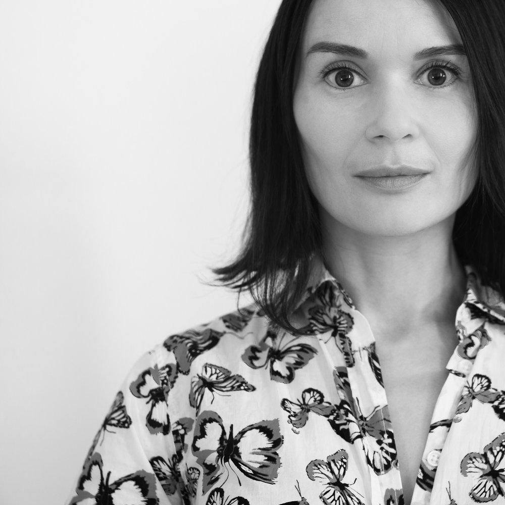 Natalia Osiatynska