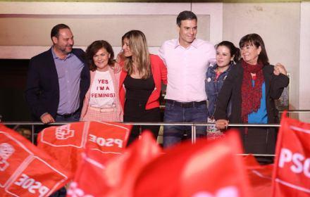 W Hiszpanii (znów) wybory. Gdzie lewica się kłóci, tam skrajna prawica zyskuje