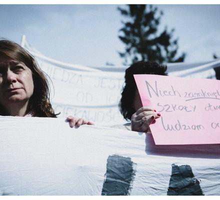 """""""Jestem nauczycielką"""" stało się deklaracją dumy. 5 rzeczy, które dał nam strajk"""