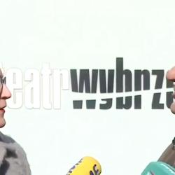 Aleksnadra Dulkiewicz i Karol Guzikiewicz w sporze o uroczystości 4 czerwca na pl. Solidarności